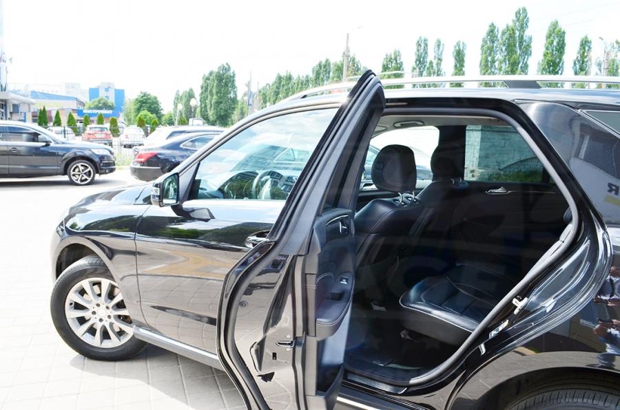 Mercedes-Benz ML